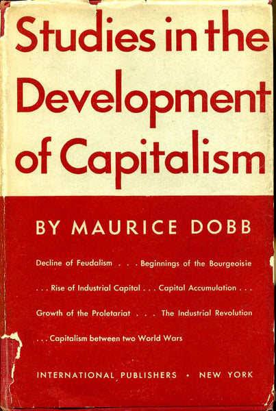 HOW DID CAPITALISM BEGIN?