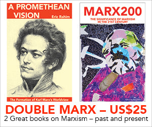 DOUBLE YOUR MARX PROMOTION