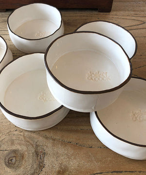 Baker & Cook Ceramics Small Bowl