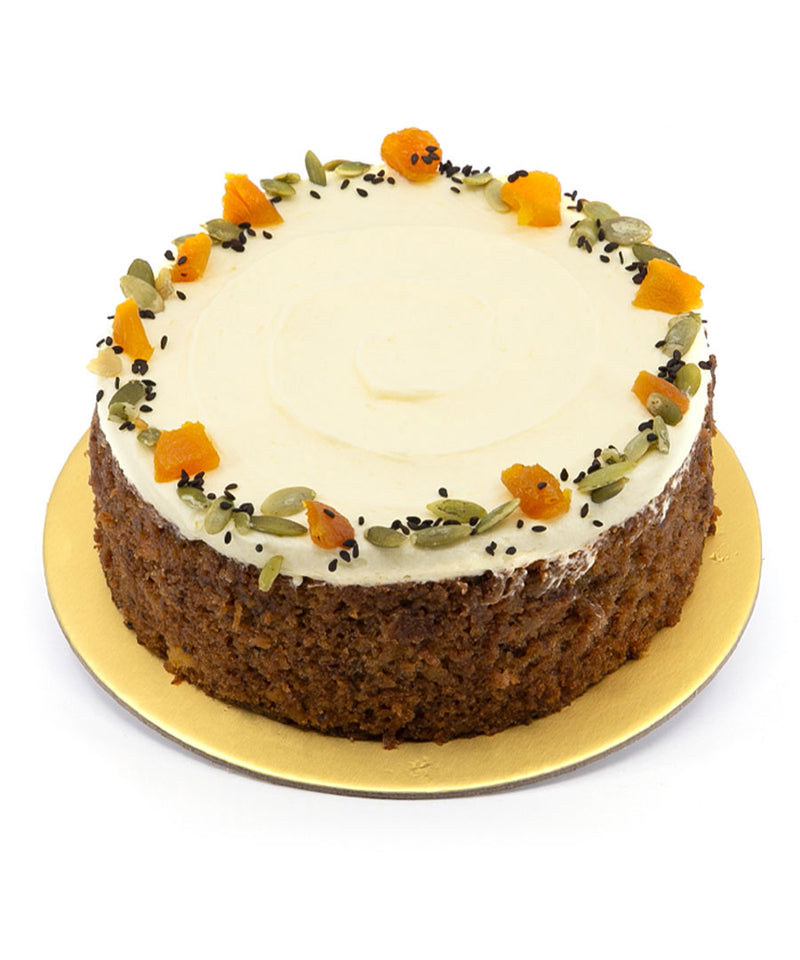 Carrot Cake (Whole)