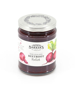 NZ Beetroot Chutney