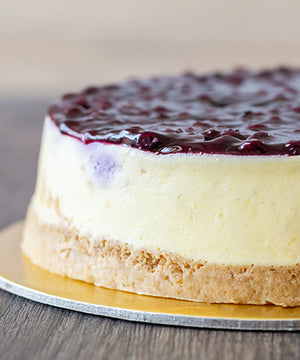 Blueberry Cheesecake (Whole)