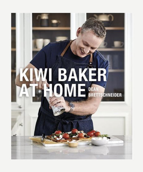 Kiwi Baker at Home