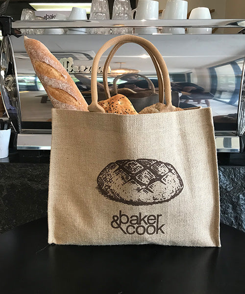Baker & Cook Reusable Bag