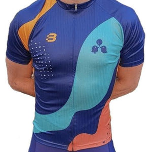 RCDF cycling jerseys and knicks. Order now for Christmas
