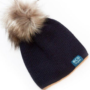 Children's Beanie Blue (0-5 yrs)