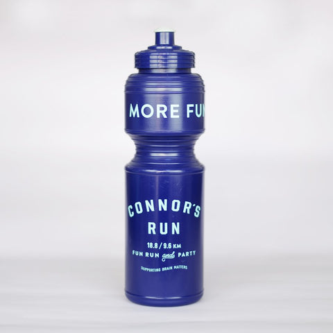Connor's Run Water bottle