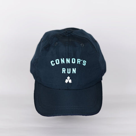 Connor's Run Running Cap