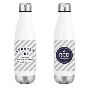 Aluminium RCD water bottle