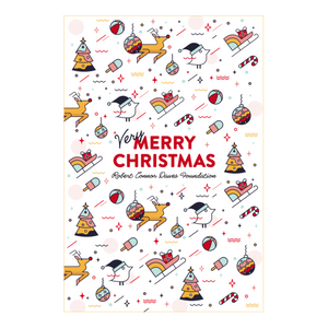 Tea Towel - Christmas 2020