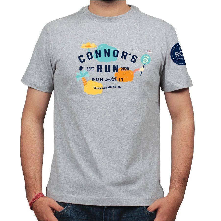 2020 Connor's Run T-Shirt