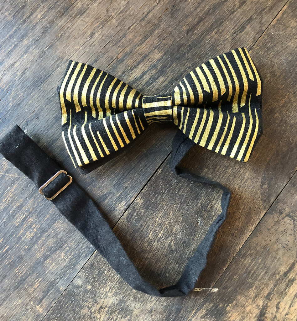 Cameron's Bow Ties