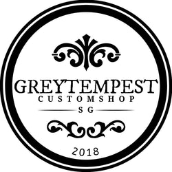 GreyTempest CustomShop