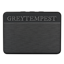 Load image into Gallery viewer, GreyTempest Boxanne™ Bluetooth Speaker - GreyTempest CustomShop
