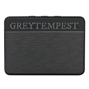 GreyTempest Boxanne™ Bluetooth Speaker - GreyTempest CustomShop