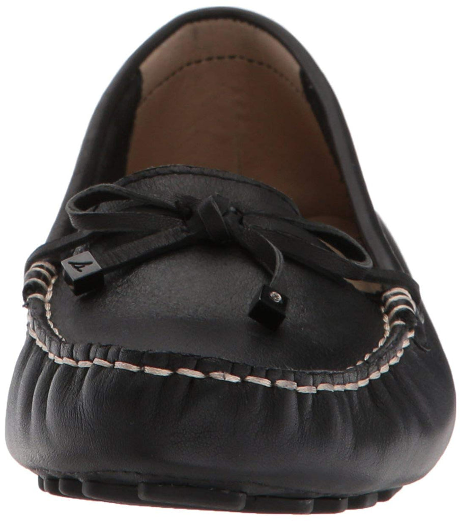 SPERRY Women's Katherine Leather Driving Style Loafer