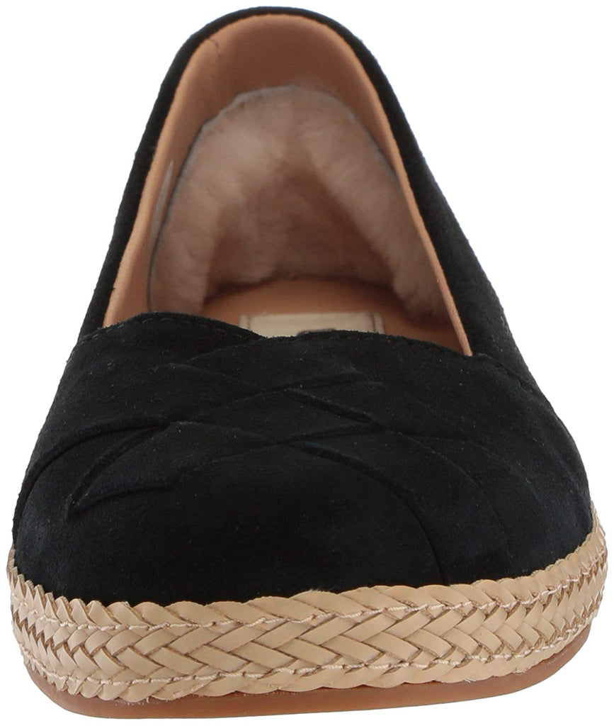 UGG Women's Clarissa Loafer Flat