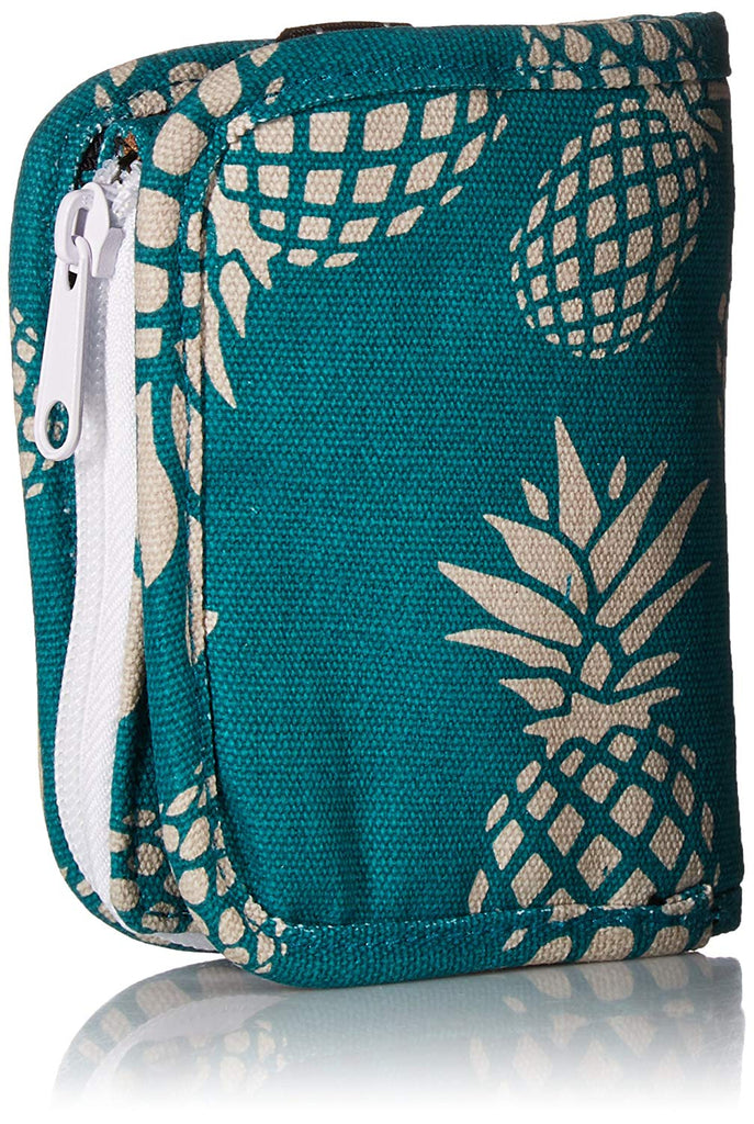 KAVU Women's Zippy Wallet Bag
