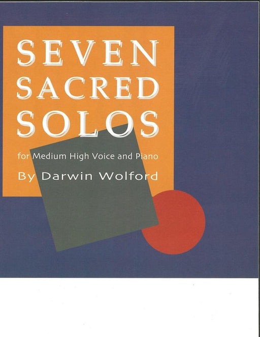 Seven Sacred Solos