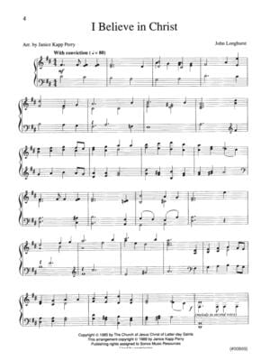 As Sisters In Zion Piano Solos | Sheet Music | Jackman Music
