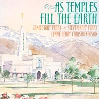 As Temples Fill the Earth - Collection | Sheet Music | Jackman Music