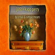 By Small & Simple Means - Piano/Vocal