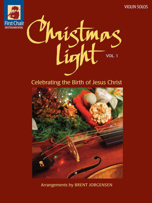 Christmas Light -  Vol. 1