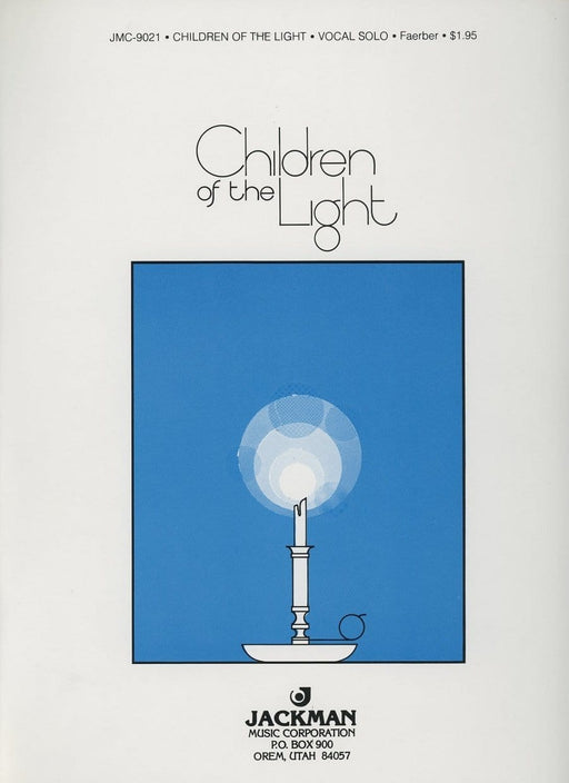 Children of the Light - Vocal Solo