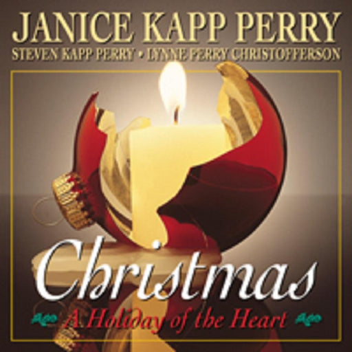 Christmas: A Holiday of the Heart - Vocal Solos | Sheet Music | Jackman Music
