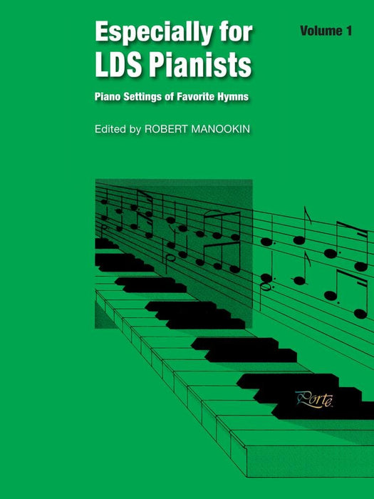 Especially for Pianists - Book 1 - Piano Solos
