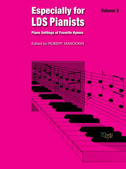 Especially for Pianists - Book 2 - Piano Solos
