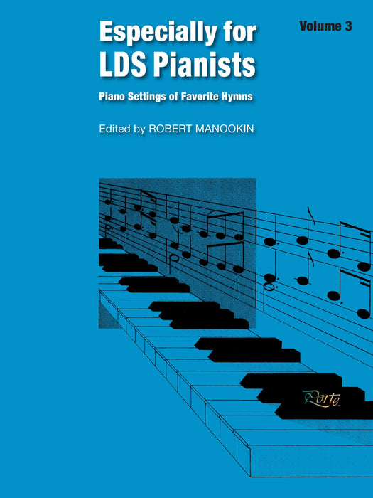 Especially for Pianists - Book 3 - Intermediate Piano Solos