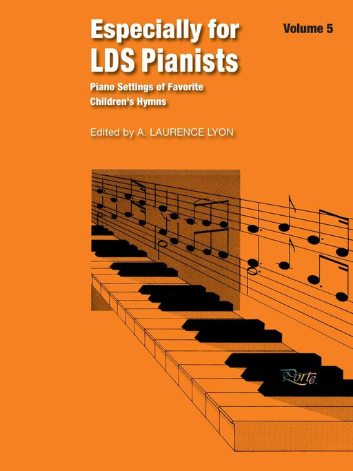 Especially for Pianists - Book 5