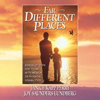 Far Different Places - songbook | Sheet Music | Jackman Music
