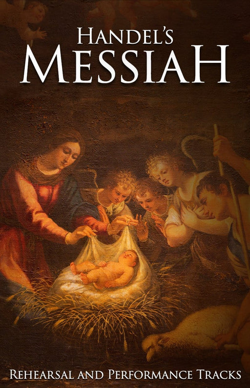 Messiah Sing-In (Rehearsal and Performance Tracks)