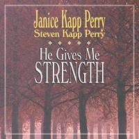 He Gives Me Strength - vocal collection | Sheet Music | Jackman Music