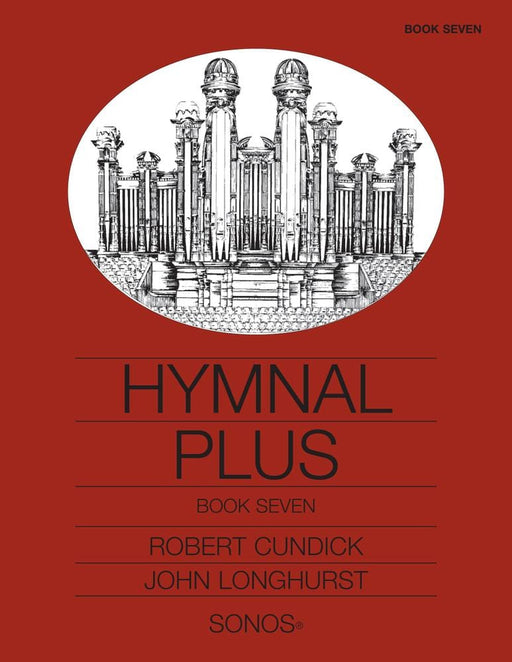 Hymnal Plus - Book 7 - SATB | Sheet Music | Jackman Music