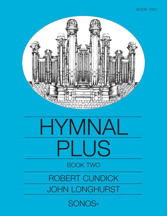 Hymnal Plus - Book 2 - SATB