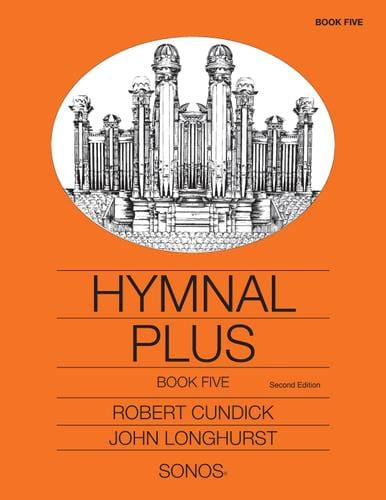 Hymnal Plus - Book 5 - SATB