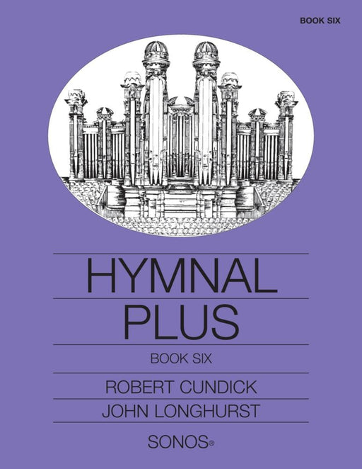 Hymnal Plus - Book 6 - SATB | Sheet Music | Jackman Music