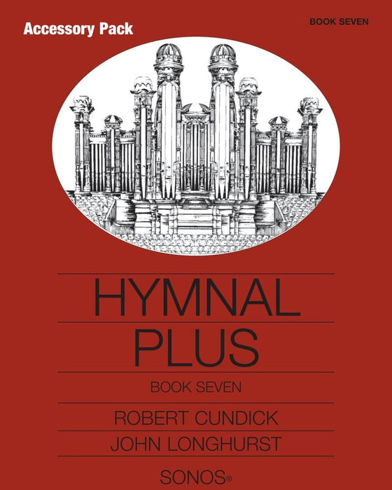 Hymnal Plus - Book 7 - Accessory Package