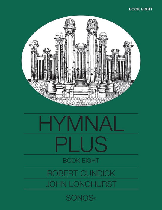 Hymnal Plus - Book 8 (Carols Plus) - SATB