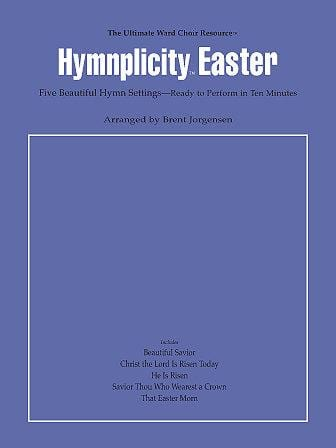 Hymnplicity Easter - full audio accompaniment