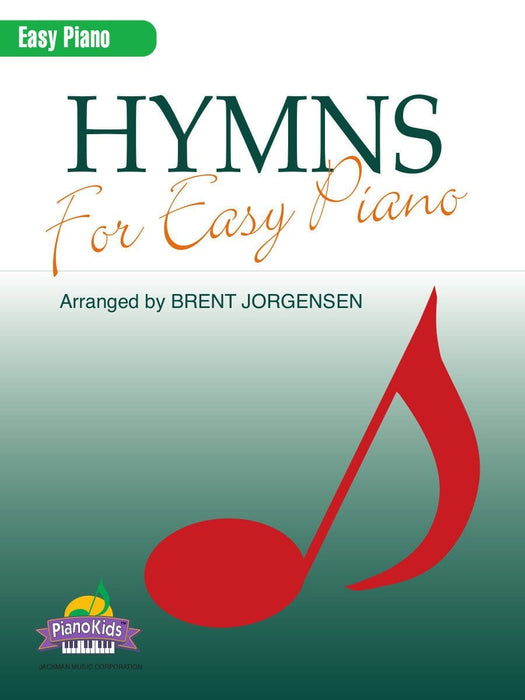 Hymns for Easy Piano | Sheet Music | Jackman Music