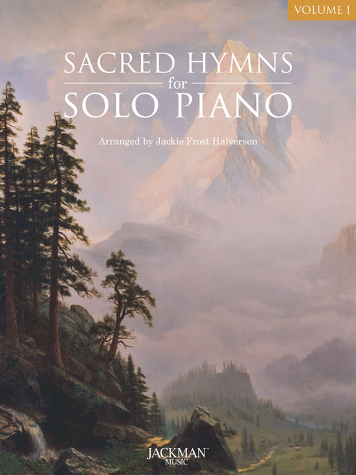 Sacred Hymns for Solo Piano | Sheet Music | Jackman Music
