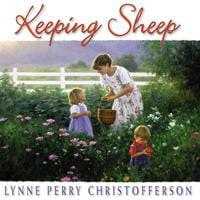 Keeping Sheep - book/perry