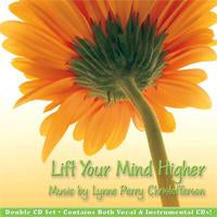 Lift Your Mind Higher - Book | Sheet Music | Jackman Music
