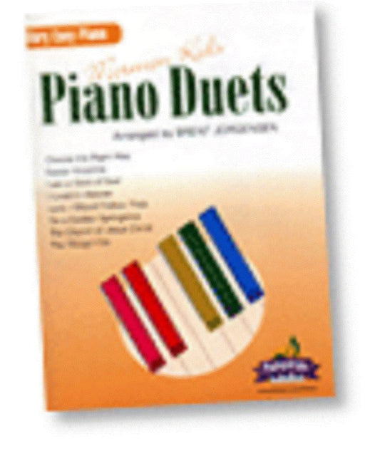 Mormon Kids Piano Duets I | Sheet Music | Jackman Music