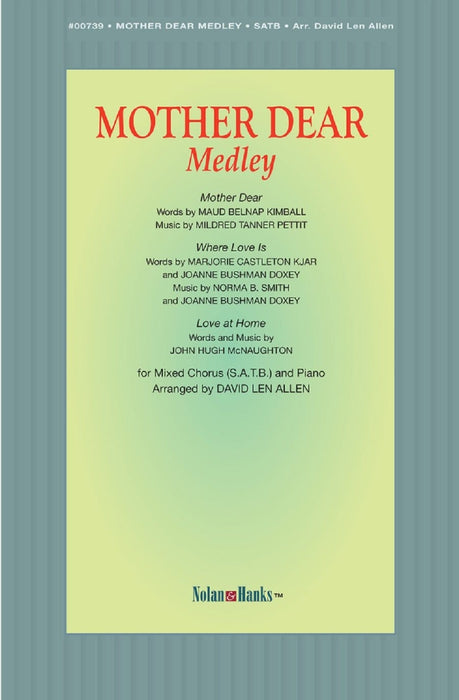 Mother Dear Medley