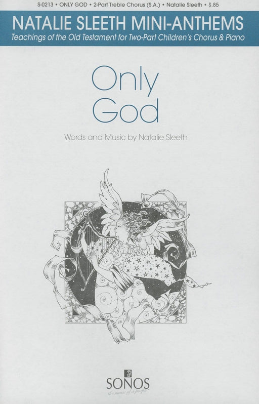 Only God - 2 part